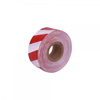 NON-PRINTED BARRIER TAPES