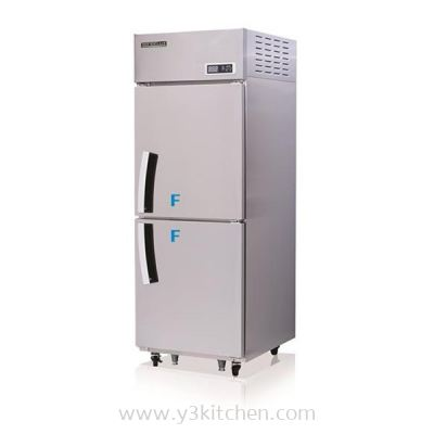 Modelux 2Door Upright Chiller/Freezer