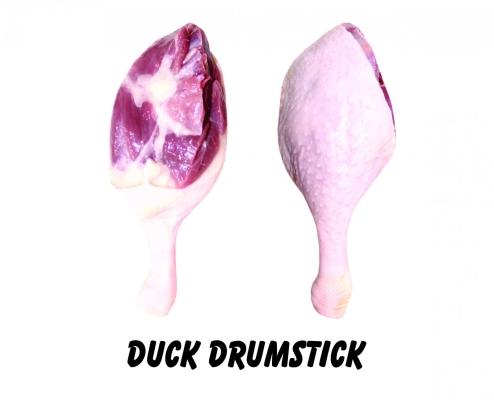 Duck Drumstick