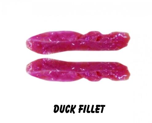 Duck Fillet