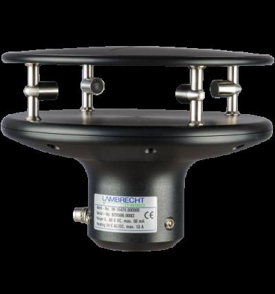 u[sonic] Modbus Ultrasonic wind sensor