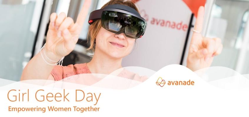 Avanade Girl Geek Day (Malaysia)