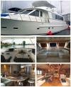 Luxury Yacht Charter Halvorsen 80 Others
