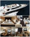 Luxury Yacht Charter Manhattan 63 Others