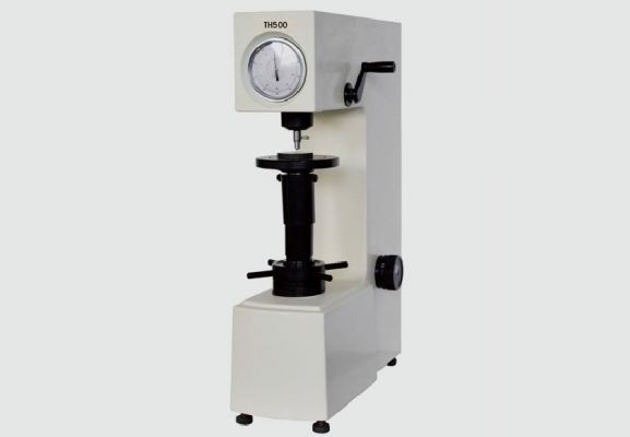 TIME - Bench Hardness Tester - Rockwell - TH500 Manual Rockwell Hardness Tester