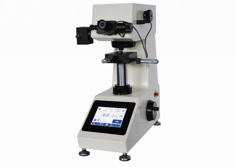 TIME - Bench Hardness Tester - Vickers - TH714/715/716 Digital Micro Vickers Hardness Tester Destructive Testing System - Hardness Tester Material Testing