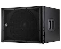 HDL 12-AS ACTIVE FLYABLE HIGH POWER SUBWOOFER