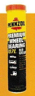 PREMIUM WHEEL BEARING GREASE 707L