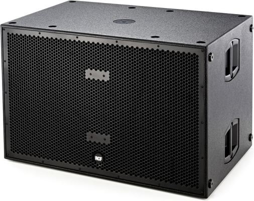 SUB 8006-AS ACTIVE HIGH POWER SUBWOOFER