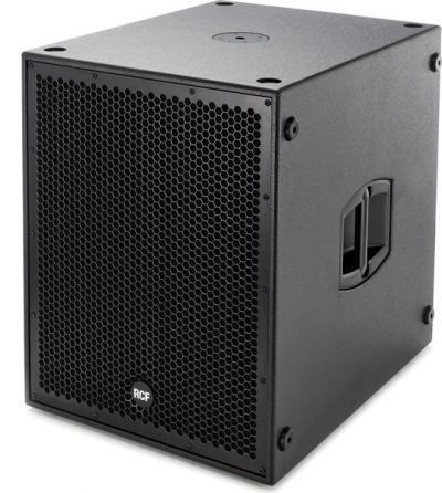 SUB 8004-AS ACTIVE SUBWOOFER