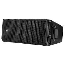 HDL 30-A Active Three Way Line Array Module