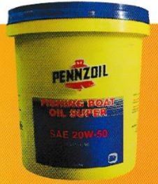 FISHING BOAT OIL SUPER