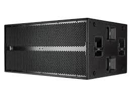 SUB 9006-AS ACTIVE HIGH POWER SUBWOOFER