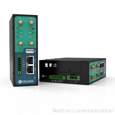 Robustel R3000-4L Cellular Router