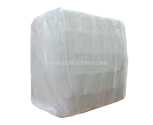 RABBIT PULP TOILET ROLL TISSUE - 130 sheets