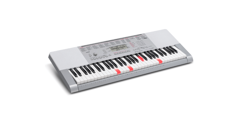 Casio LK-280 Lighting Keyboard (61 Keys)
