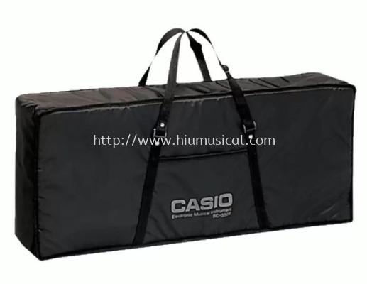 Casio SC-600 Keyboard Bag for 76 Keys