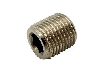 Screw Plug (HASCO)