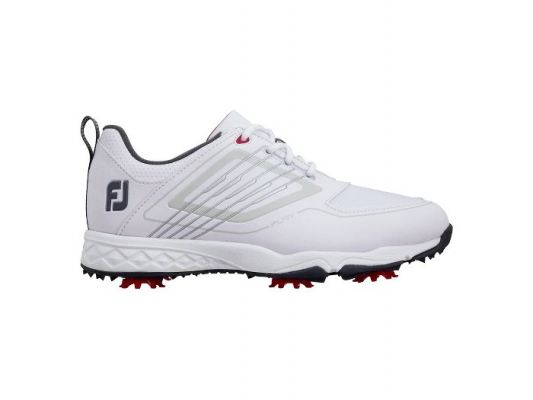 FJ Junior FURY #45027 White / Navy