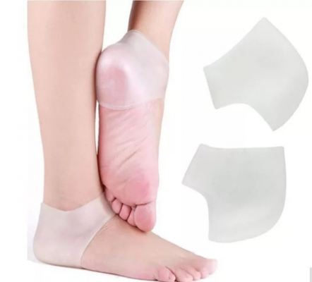 143127 GoTravel 2pcs Silicone Foot Protector
