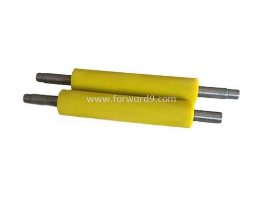 PU Roller Re-coating
