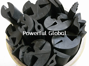 Window Rubber Extrusions