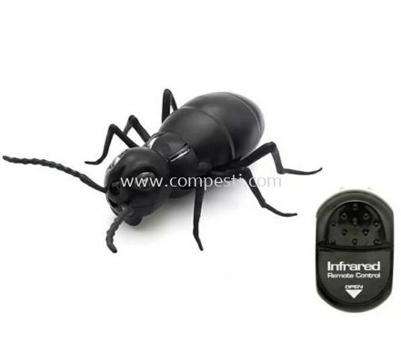 Ant Display by Remote