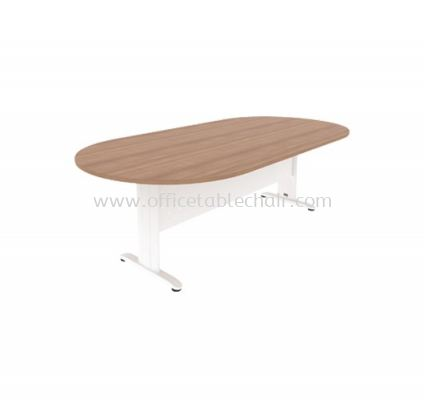 OVAL SHAPE CONFERENCE TABLE MJO 1890