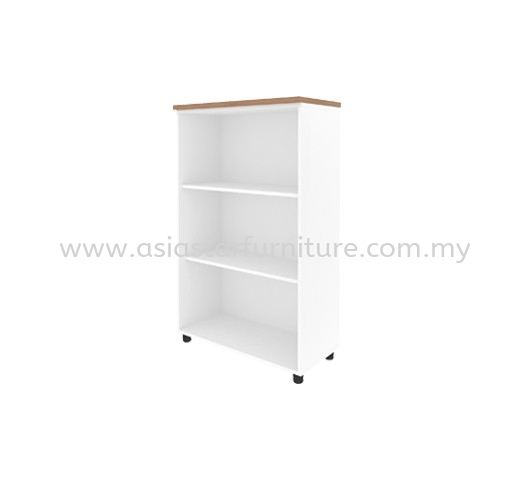 JOY MEDIUM CABINET C/W OPEN SHELF - Top 10 New Design Filing Cabinet | Filing Cabinet Subang | Filing Cabinet Shah Alam | Filing Cabinet Setia Alam