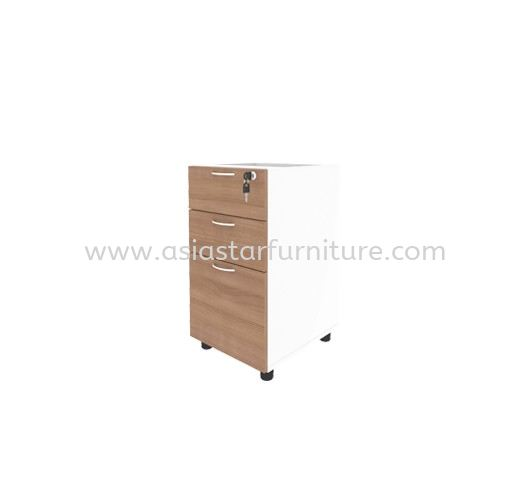 MJ-FS21 FIXED PEDESTAL 2D1F WITHOUT TOP