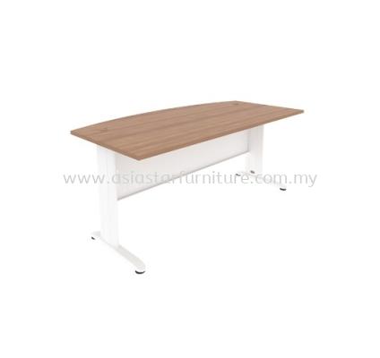 MJME 1890 EXECUTIVE TABLE (D-SHAPE)