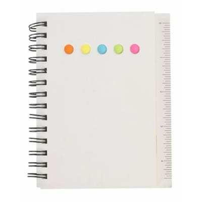 Artcard Notebook