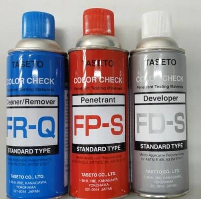 Dye Pen Test Kits (Set Of 3)