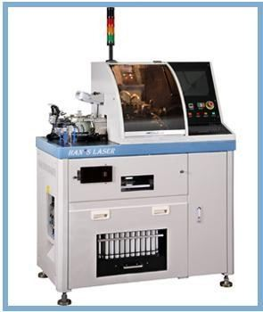 HANS-9200 Sorting Machine