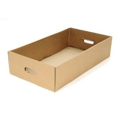 Corrugated Tray Box
