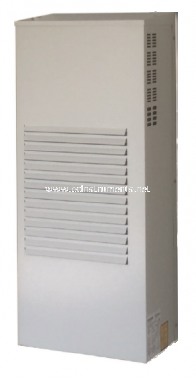 Serie HE harsh environment cabinet cooling units