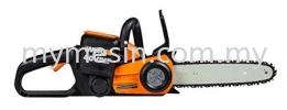 WORX WG-368E 40V MAX Li-ion Chain Saw [Code : 8893] Pole/Chain/Jaw Saw Agricultural