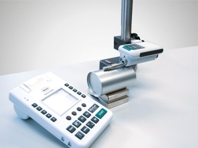 Mahr Metrology - MarSurf M 300 Roughness Gauge Surface Roughness, Profile / Cleanliness Inspection