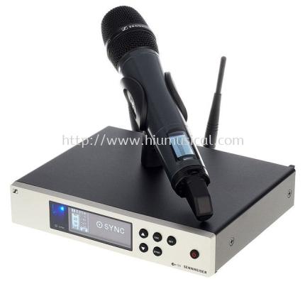 Sennheiser EW 100 G4-845-S-G