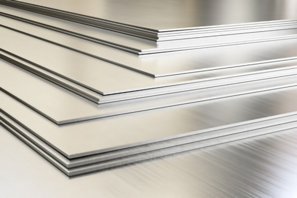 Stainless Steel Sheet and Plate | Grade: 304/ 304L(1B/2B) & 316/ 316L(1B/2B) | K. Seng Seng Industries Sdn Bhd
