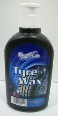 Excellub Tyre Wax 200ml 0143