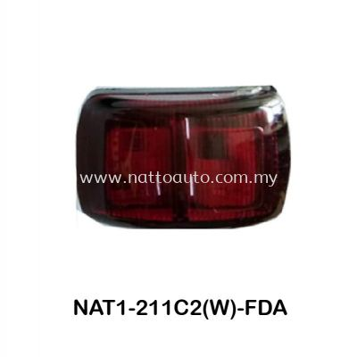 12V/24V Truck Bus LED Side Marker Lamp  10~30V RED