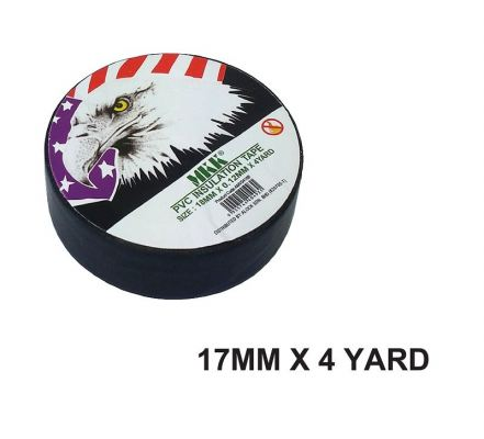 17MM X 4Y MKK INSULATION TAPE - 00496L