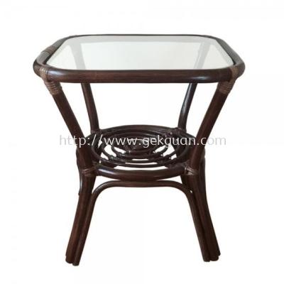 TAB 016 - Rattan Table