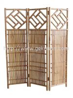 SCR 019 - BAMBOO SCREEN DIVIDER