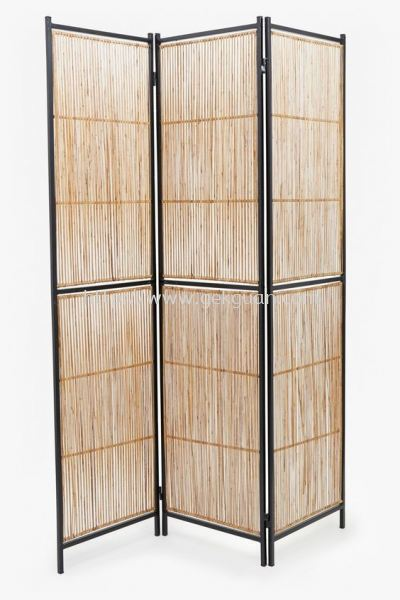 SCR 018 - BAMBOO SCREEN DIVIDER