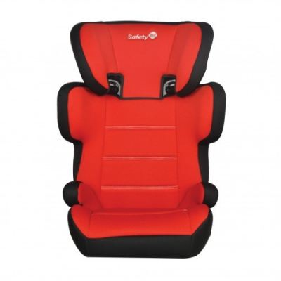 SAFETY 1ST GM0931EU-R ZEU BOOSTER SEAT (RED)
