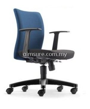 Presidential Ergo low back chair AIM3803F