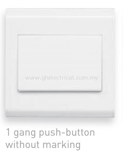 Balanko 1gang Door Bell