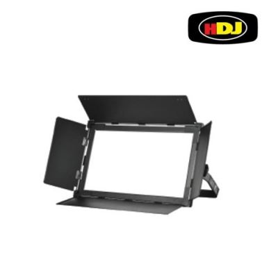 HDJ TL-356 220W LED Video Panel Light
